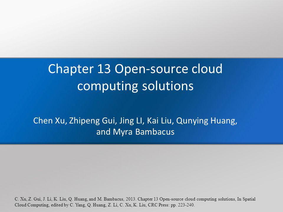 C. Xu, Z. Gui, J. Li, K. Liu, Q. Huang, and M.
