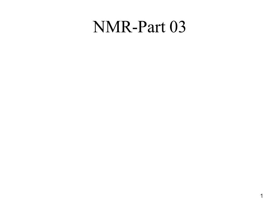 NMR-Part 03 1