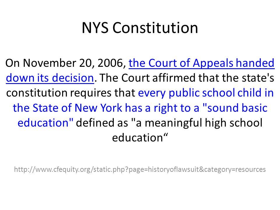 Source of Data: NYSED School Aid Runs 2007-2013