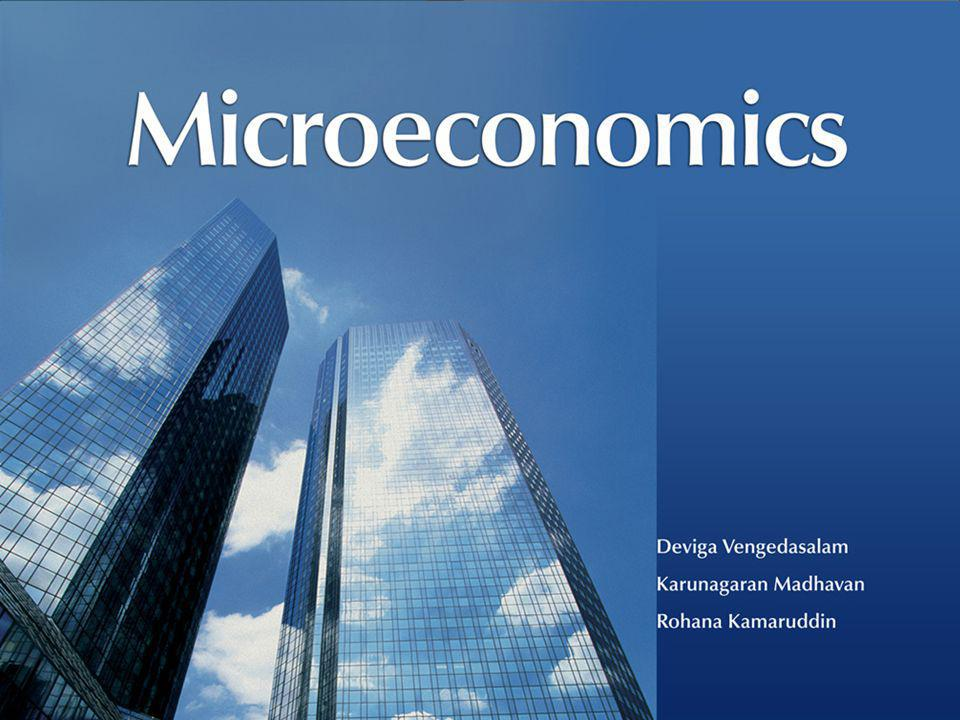 All Rights ReservedMicroeconomics © Oxford University Press Malaysia, 2008 13– 2 Labour and Wages CHAPTER 13