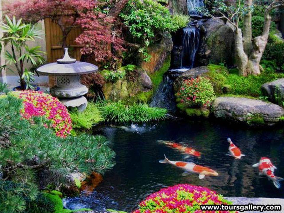 4 Rikugien Gardens