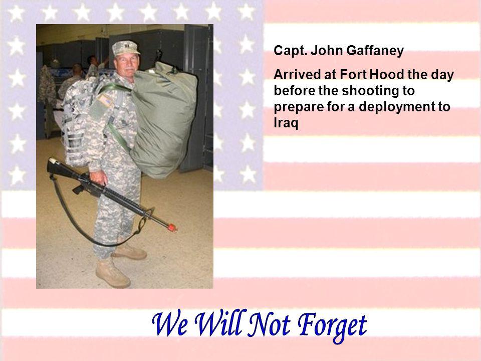 Staff Sgt.Justin M.