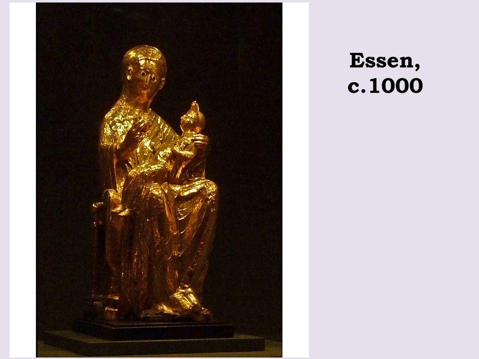 Essen, c.1000