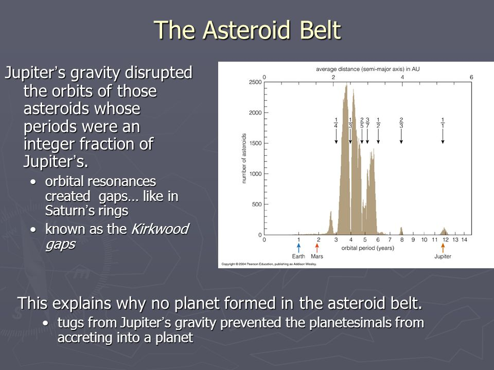 Measuring Asteroid Properties Size the larger the asteroid, the more sunlight it will reflectthe larger the asteroid, the more sunlight it will reflect measuring the brightness and knowing reflectivity & distance gives us the size.measuring the brightness and knowing reflectivity & distance gives us the size.