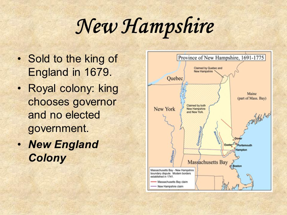 Connecticut Also founded in 1636 by a clergyman by then name of Thomas Hooker. He led a group of people from Rhode Island to start their own colony an