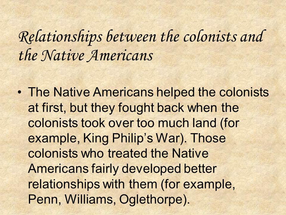 How was the colonists' use of natural resources in New England different from the use of resources in the Southern Colonies? New England had good fish