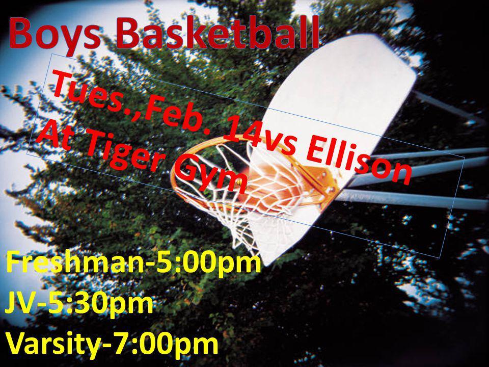 LADY Tiger Softball Tuesday, February 14 @ Katy Cinco Ranch JV 5:00 pm Varsity 6:30 pm
