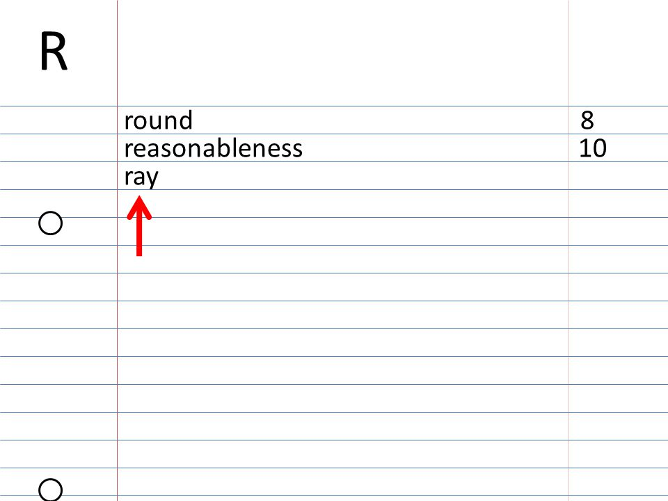 ray round8 reasonableness10 R