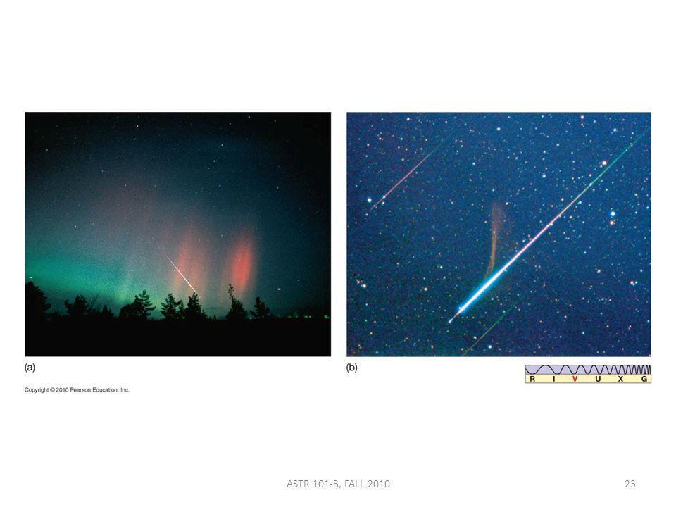ASTR 101-3, FALL 201023