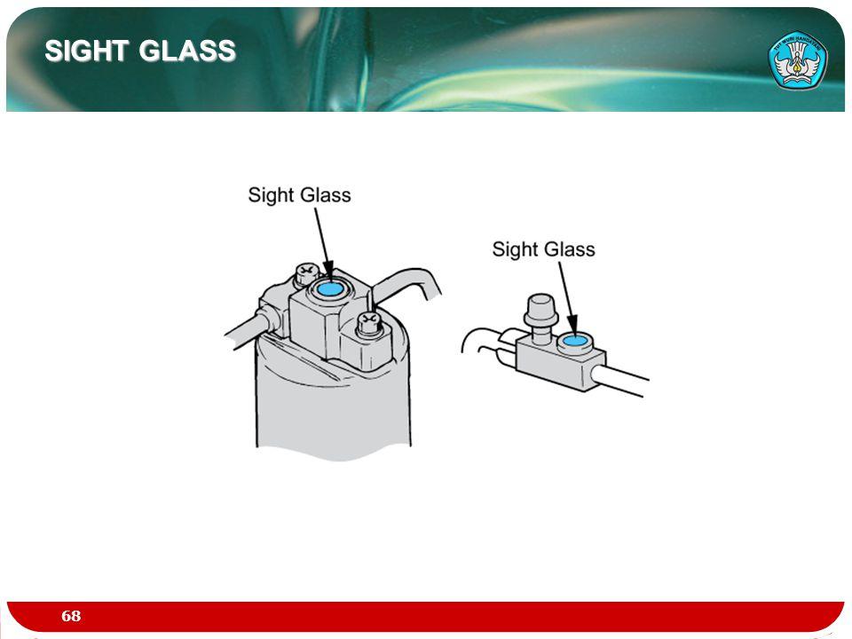 SIGHT GLASS 68