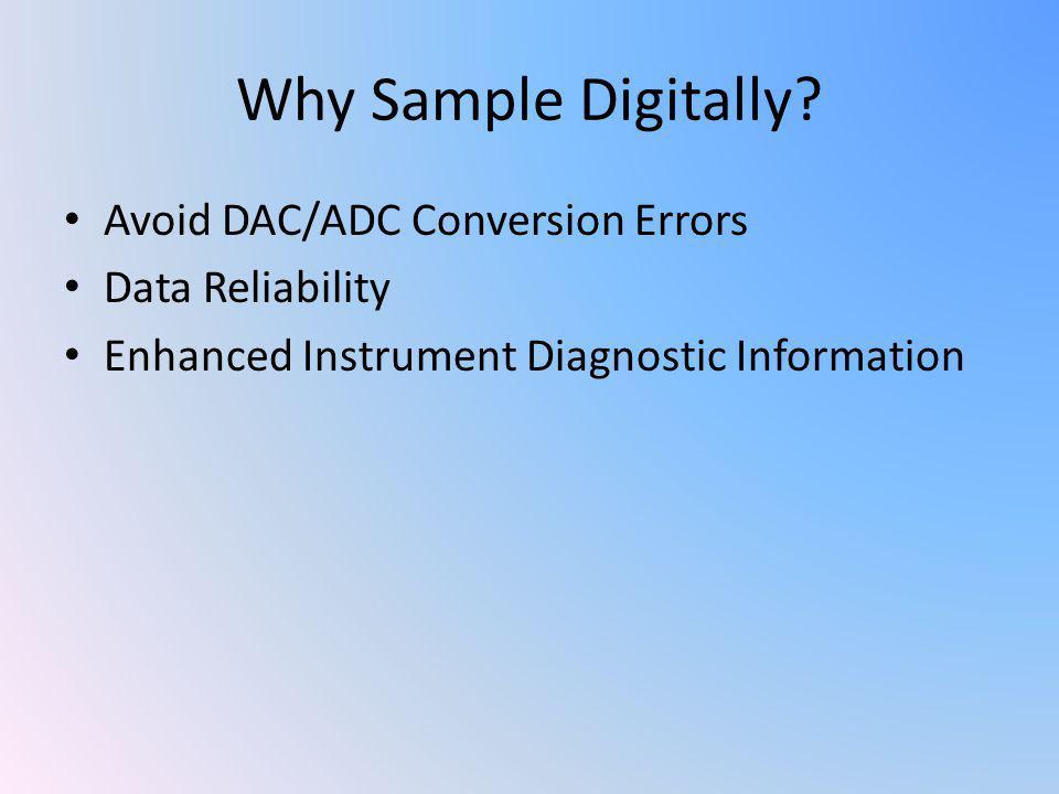 Available Digital Parameters for API 400E Ozone Analyzer