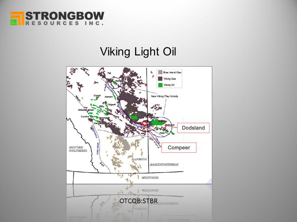 Viking Light Oil OTCQB:STBR