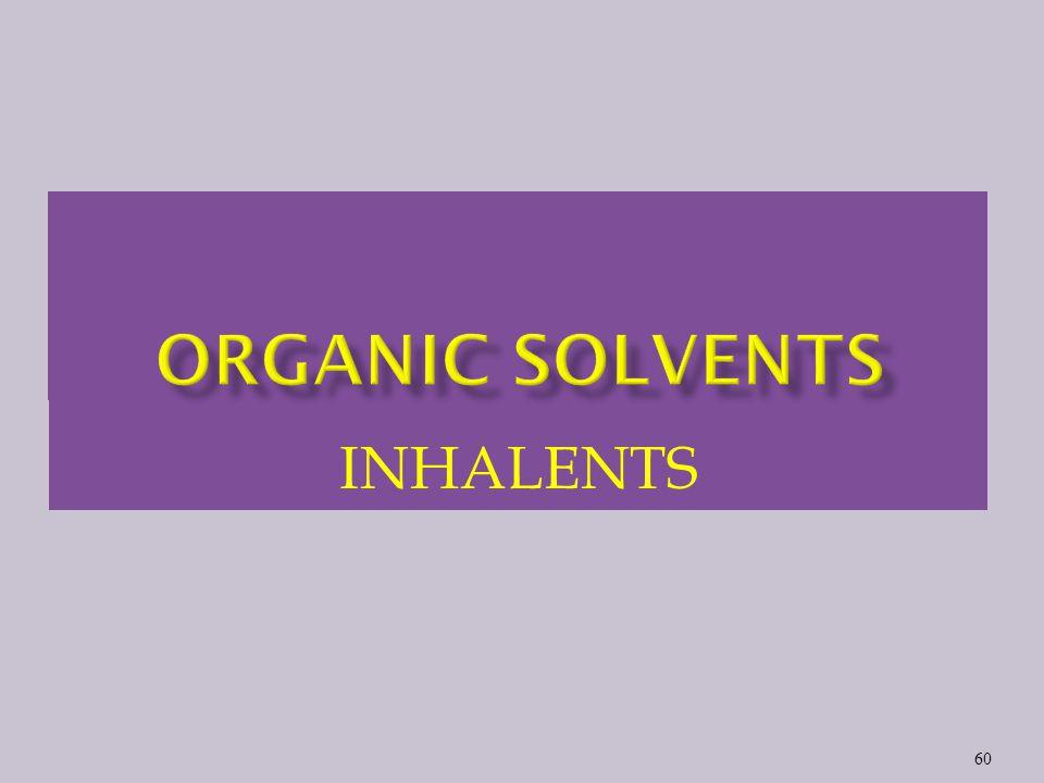 INHALENTS 60