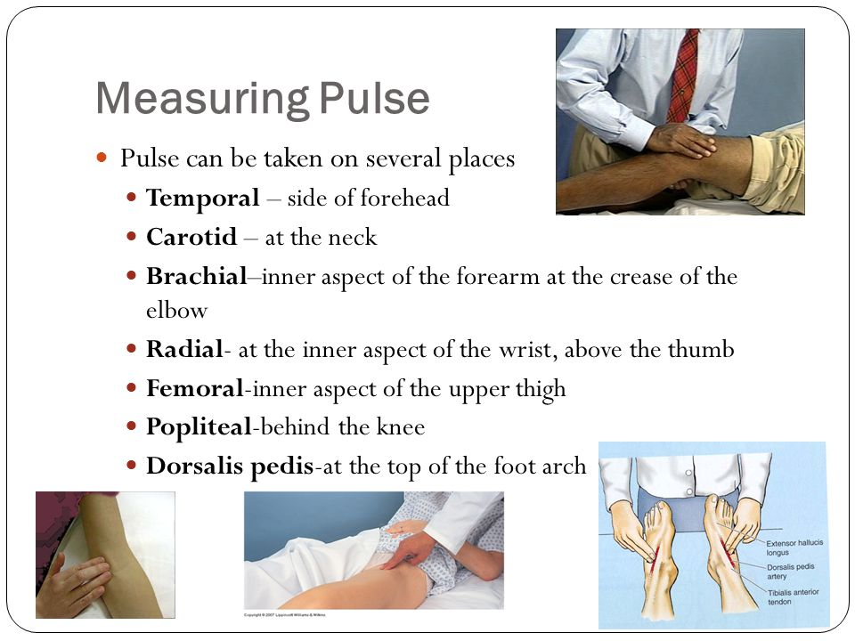 Measuring Blood Pressure Blood pressure is the force exerted by the blood against the arterial walls when the heart contracts and relaxes.