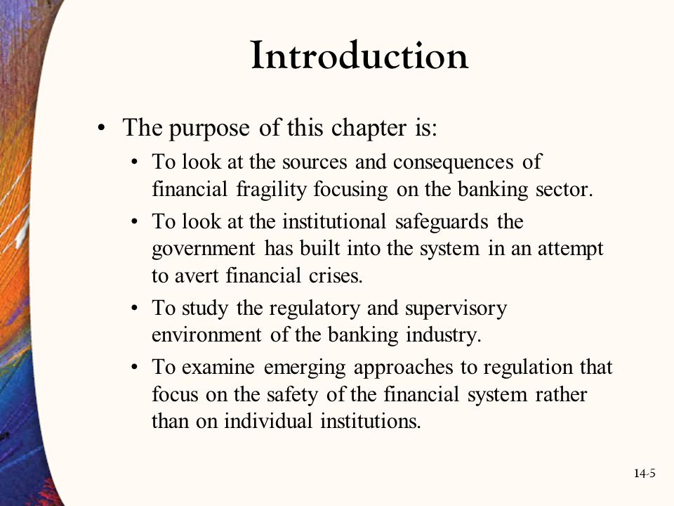 14-16 The Sources and Consequences of Runs, Panics, and Crises In a recession, businesses have a harder time paying their debts.