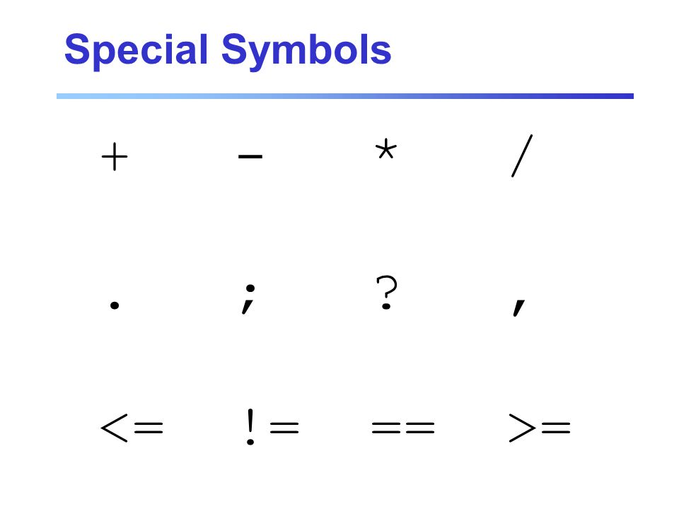 Expression - a combination of one or more operands and their operators Arithmetic expressions compute numeric results and make use of the arithmetic operators: If either or both operands associated with an arithmetic operator are floating point, the result is a floating point Addition+ Subtraction- Multiplication* Division/ Remainder% Arithmetic Expressions