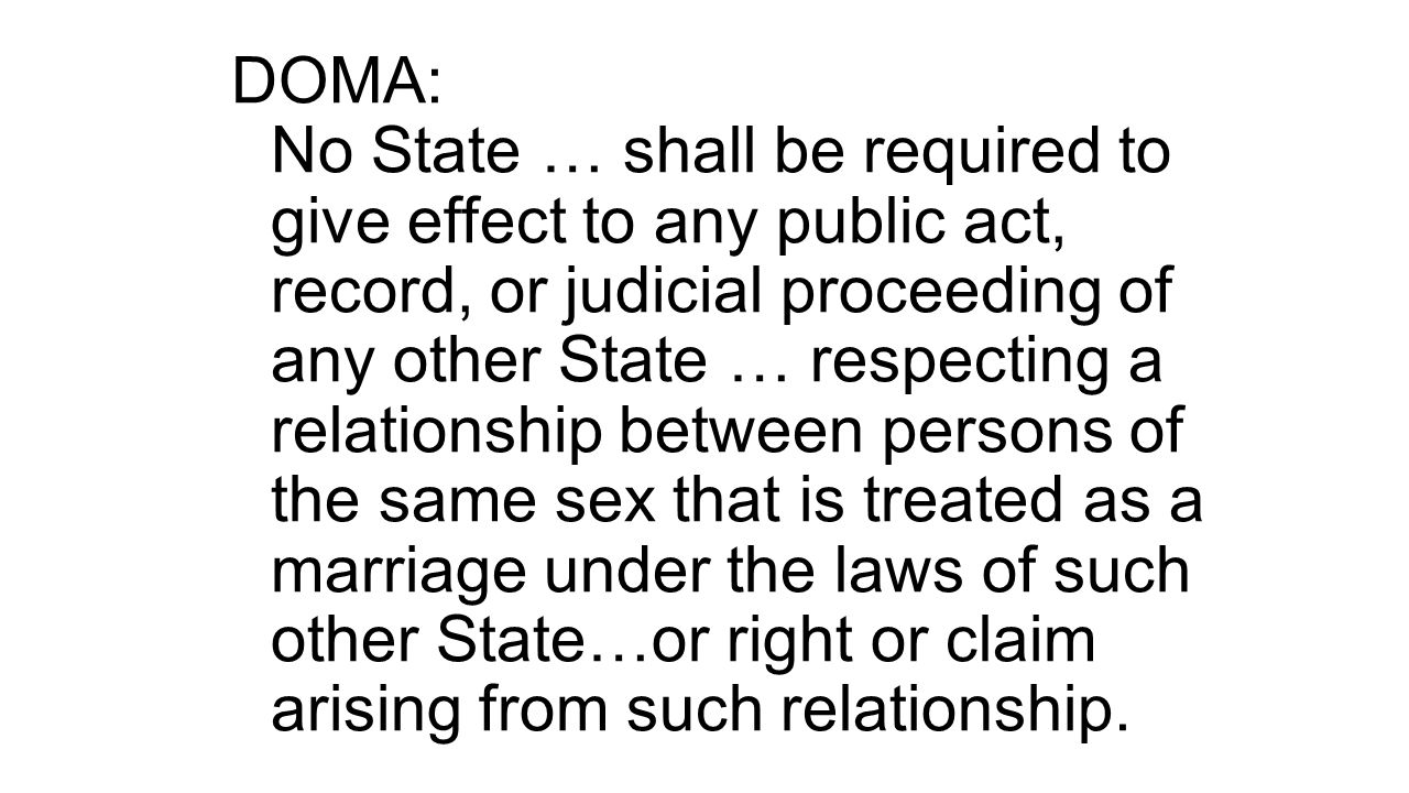 In MA, D (a domiciliary of VA) injures X (a domiciliary of MA, who is in a same-sex marriage with P).