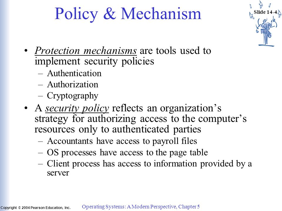Slide 14-15 Copyright © 2004 Pearson Education, Inc.