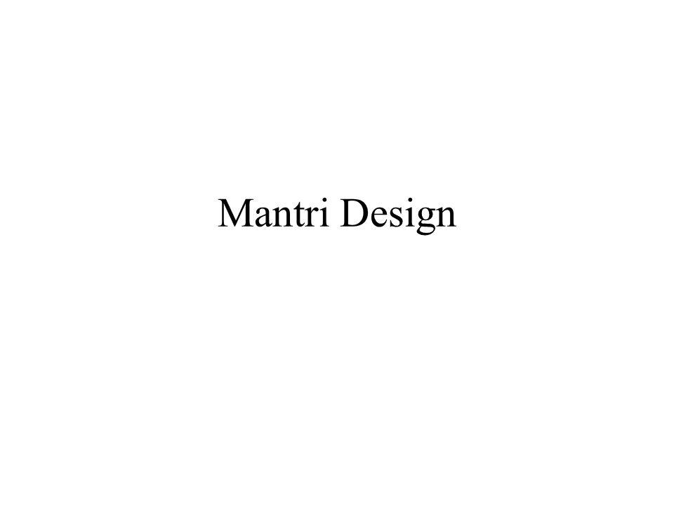 Mantri Design
