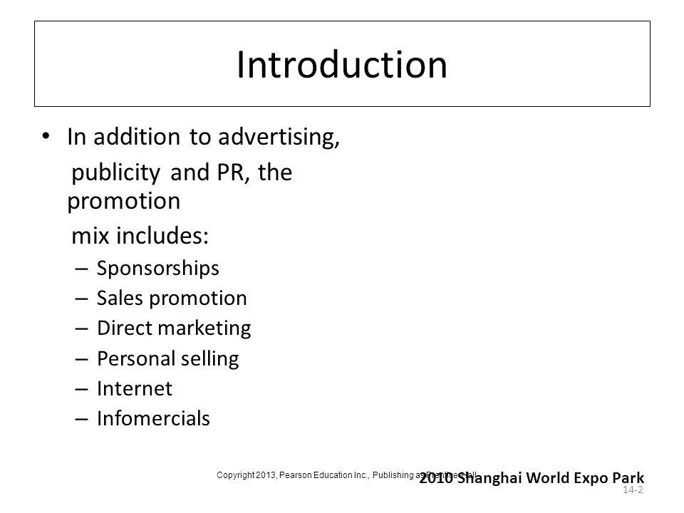 Direct Marketing vs.