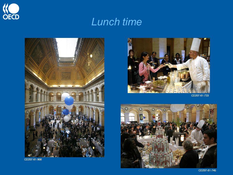Lunch time CD207-61-908 CD207-61-733 CD207-61-745