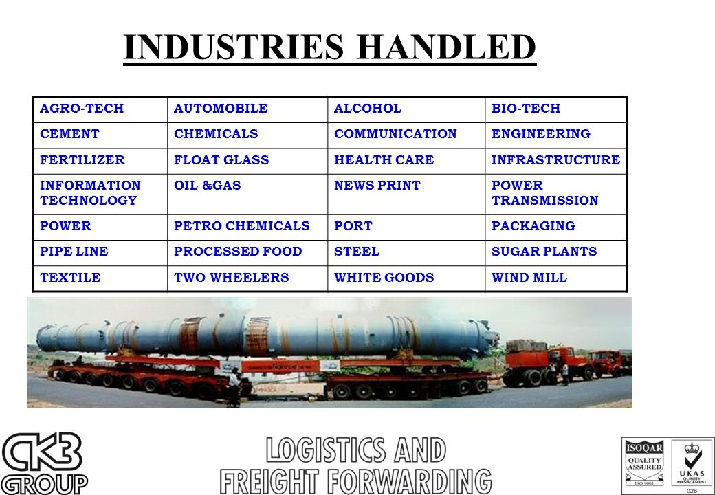 INDUSTRIES HANDLED AGRO-TECHAUTOMOBILEALCOHOLBIO-TECH CEMENTCHEMICALSCOMMUNICATIONENGINEERING FERTILIZERFLOAT GLASSHEALTH CAREINFRASTRUCTURE INFORMATION TECHNOLOGY OIL &GASNEWS PRINTPOWER TRANSMISSION POWERPETRO CHEMICALSPORTPACKAGING PIPE LINEPROCESSED FOODSTEELSUGAR PLANTS TEXTILETWO WHEELERSWHITE GOODSWIND MILL