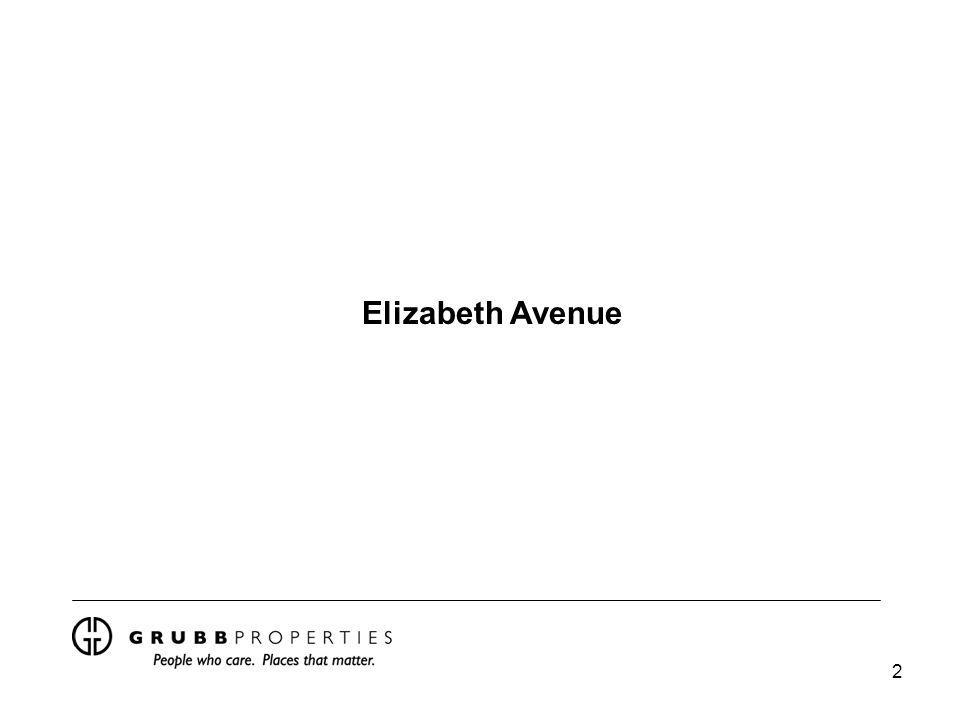 2 Elizabeth Avenue