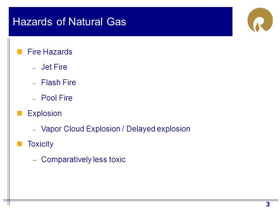 34 EWPL Level of Emergencies
