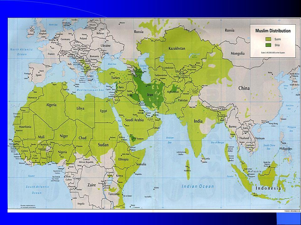American Muslims 6 million (The New York Times, Feb.