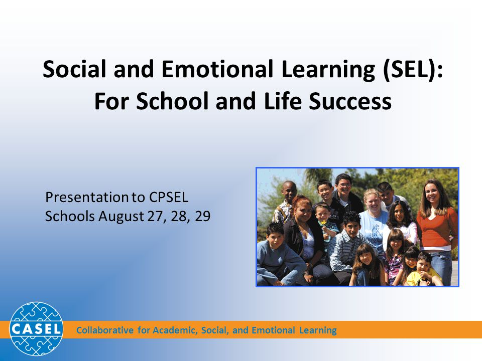 Close Reading: What's SEL got to do with it.