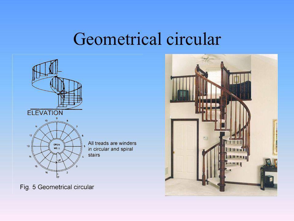 Geometrical circular
