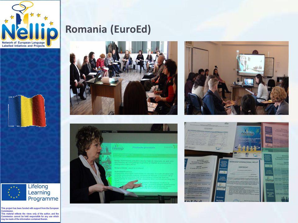 Romania (EuroEd)