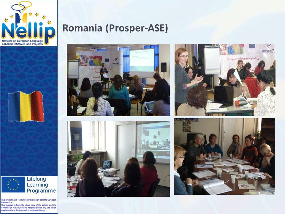 Romania (Prosper-ASE)
