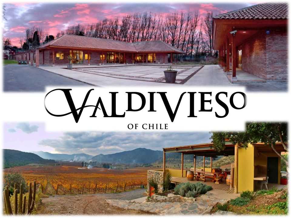 Valdivieso Winery - Main facts - Founded in 1879.