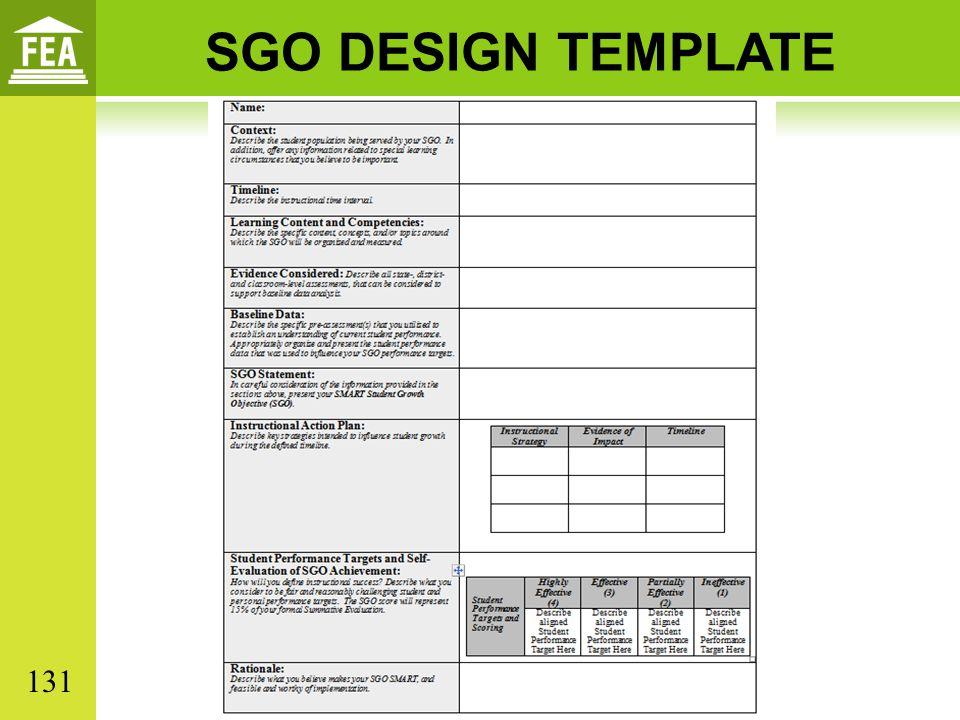 SGO DESIGN TEMPLATE 131