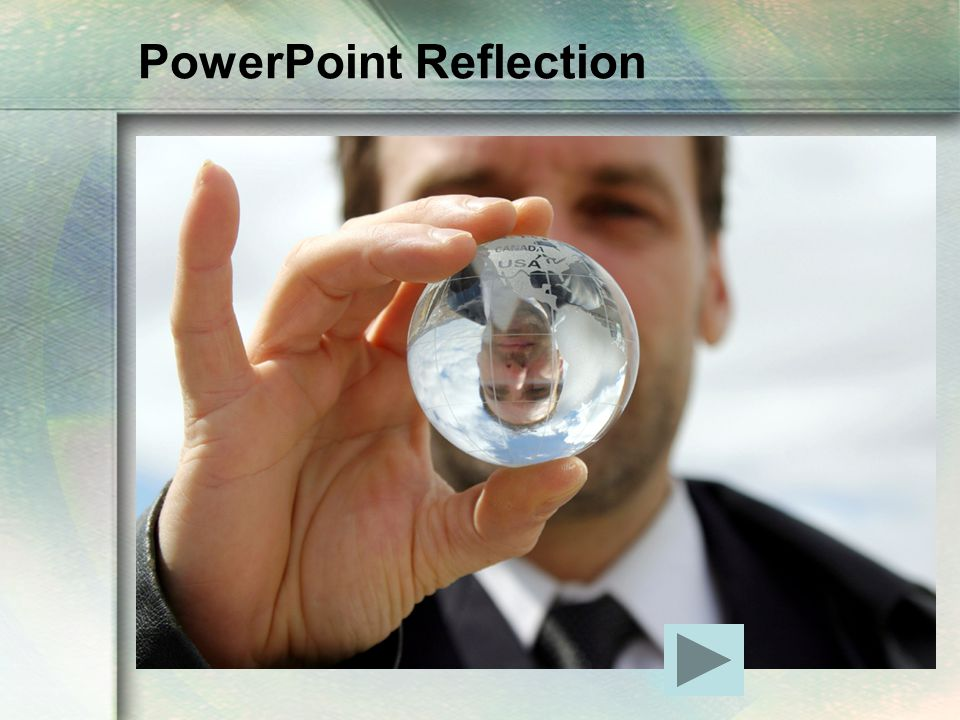 PowerPoint Reflection Share what you learned –challenges and how you overcame them Give your reaction to the Internship Program and how it might benef