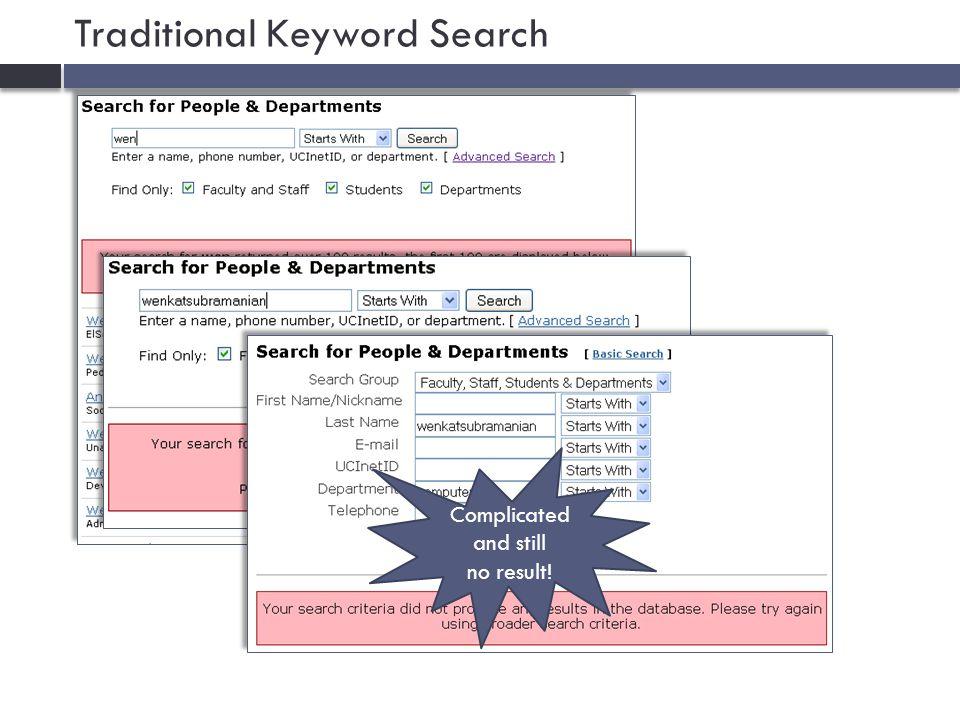 Interactive Fuzzy Keyword Search