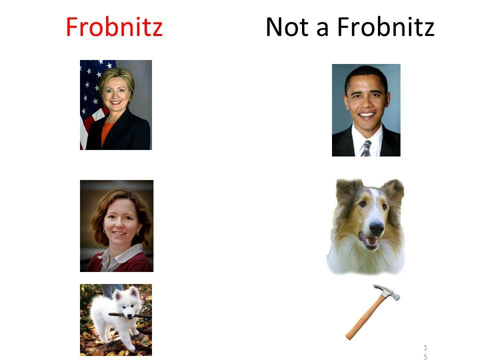 Frobnitz15 Not a Frobnitz