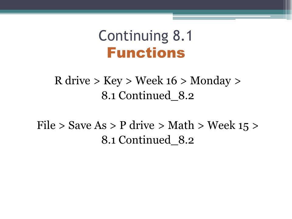 Example 2 Describe an Arithmetic Sequence