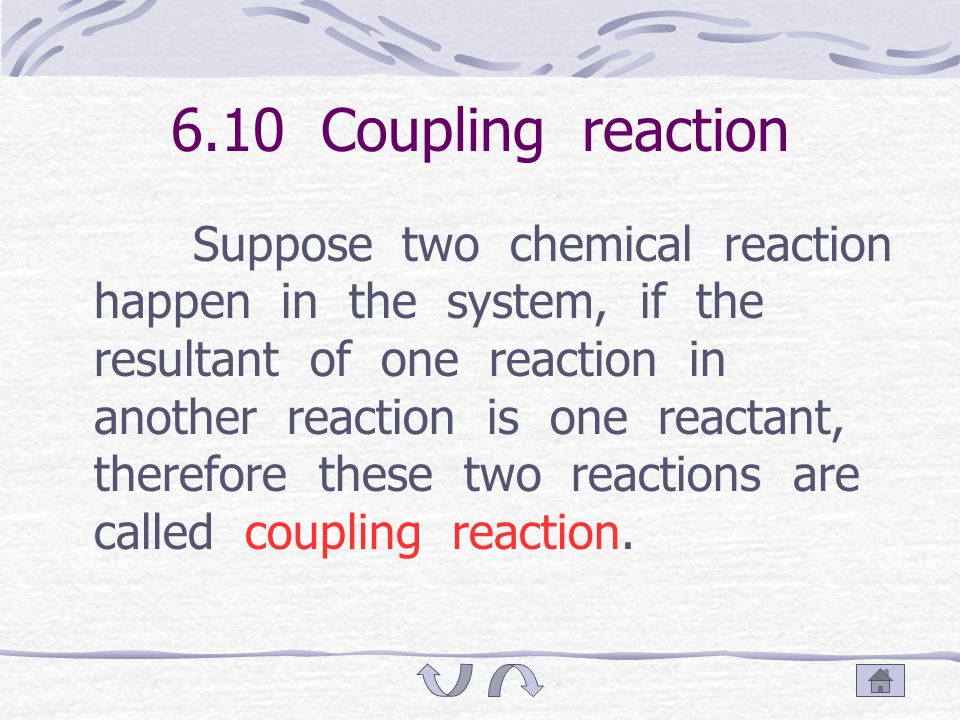 6.9.4 Example 2 Because both of the reactions are zero.