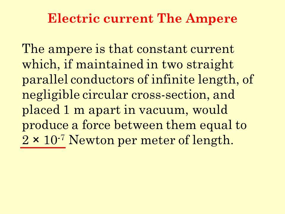 l =0.4 m i = 10 A