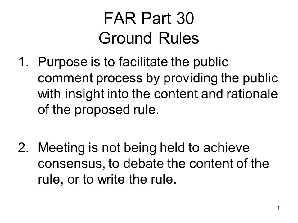 22 30.603-2(a), Unilateral Changes Prior to making any contract price or cost adjustments the CFAO shall determine that— (i) The contemplated contract price or cost adjustments will protect the Government from the payment of estimated increased costs, in the aggregate; and (ii) The net effect of the contemplated adjustments will not result in the recovery of more than the increased costs paid by the Government, in the aggregate.