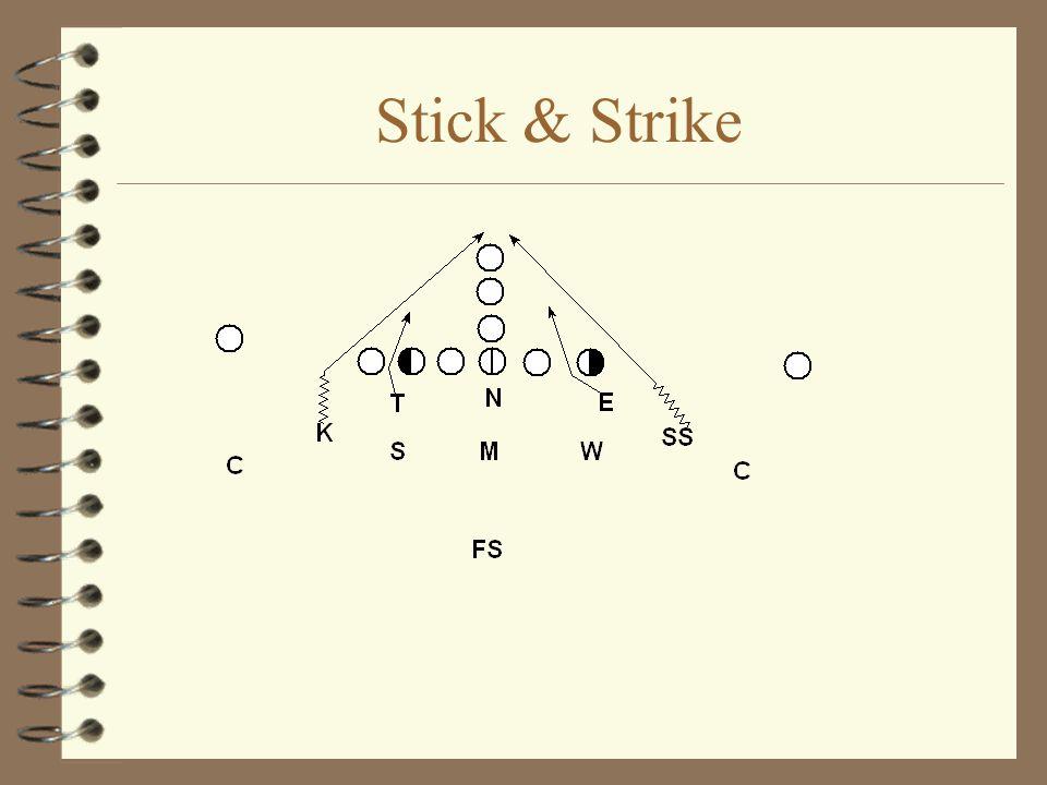Stick & Strike