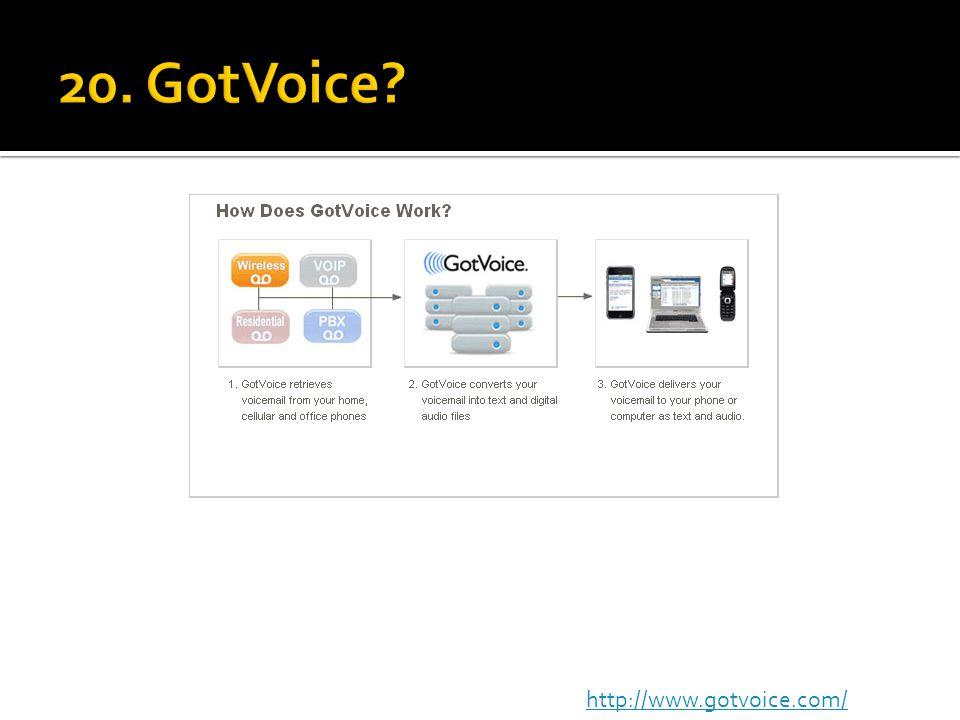 http://www.gotvoice.com/