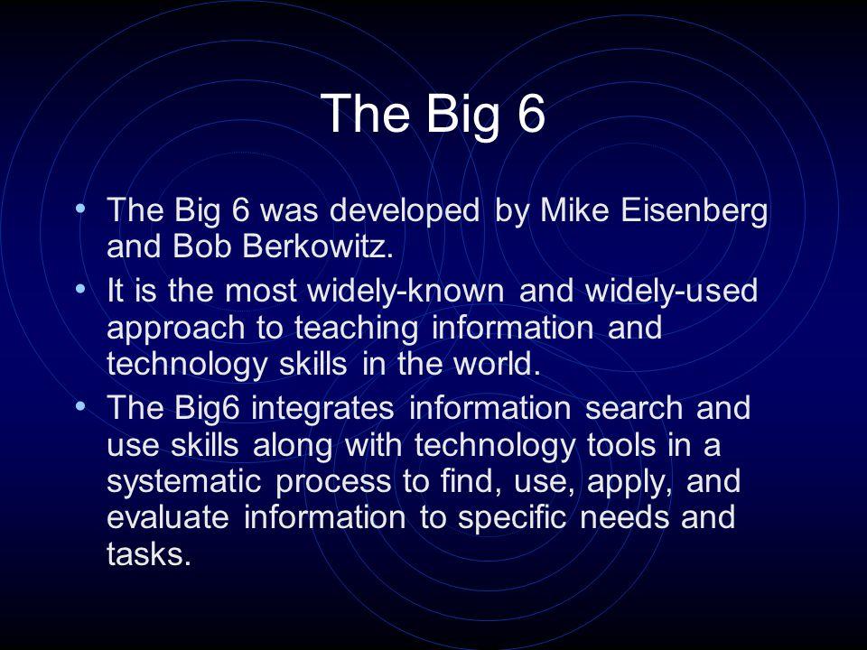1.Task Definition Define the information problem.