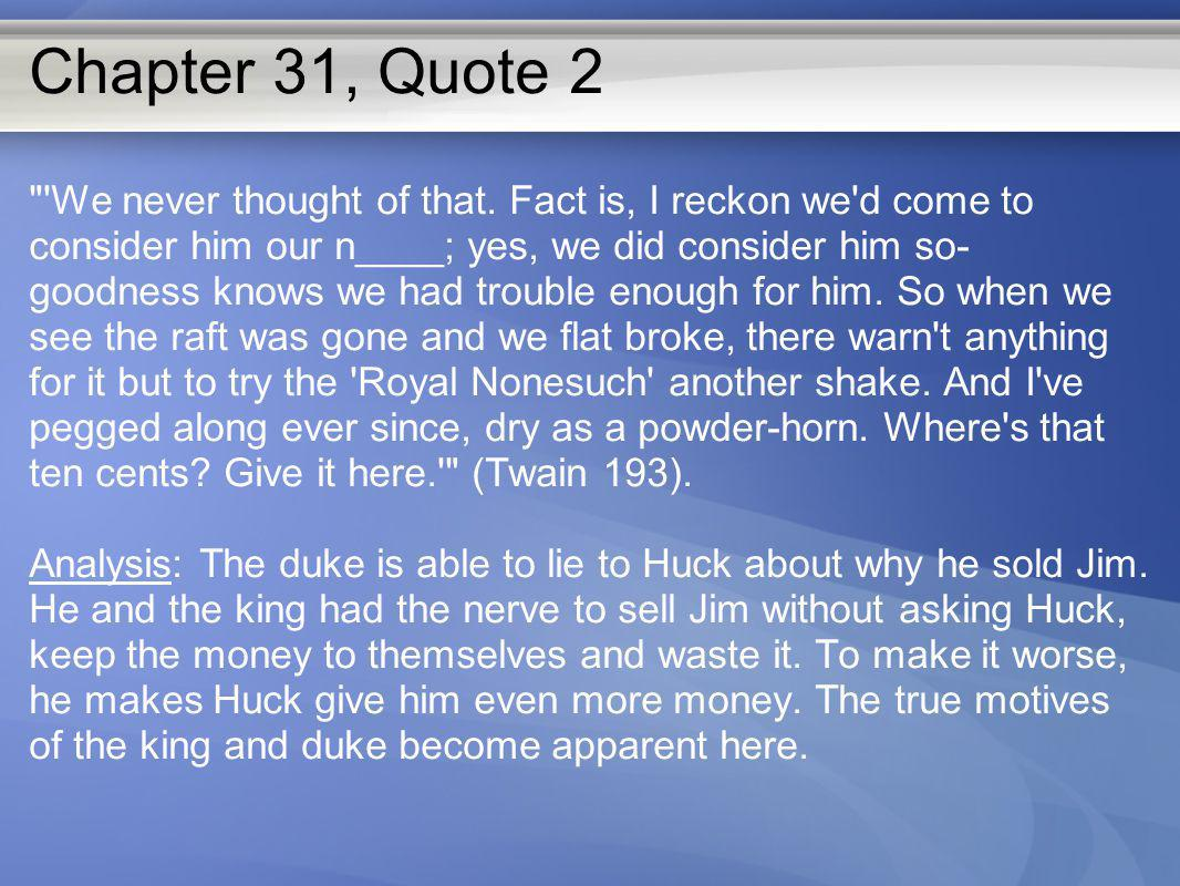 Chapter 31, Quote 2