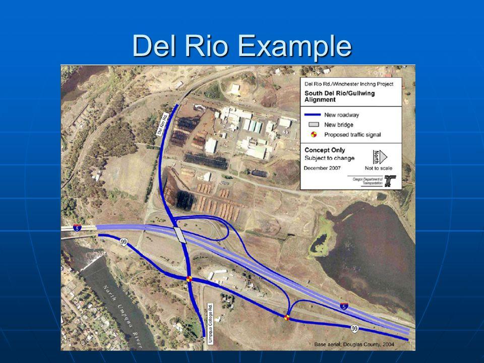 Del Rio Example