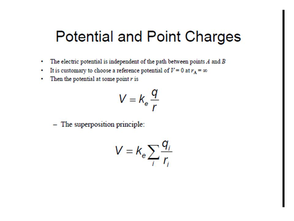 The Energy in the Electric Field The energy density of an electric field, such as the one inside a capacitor, is The energy density has units J/m 3.