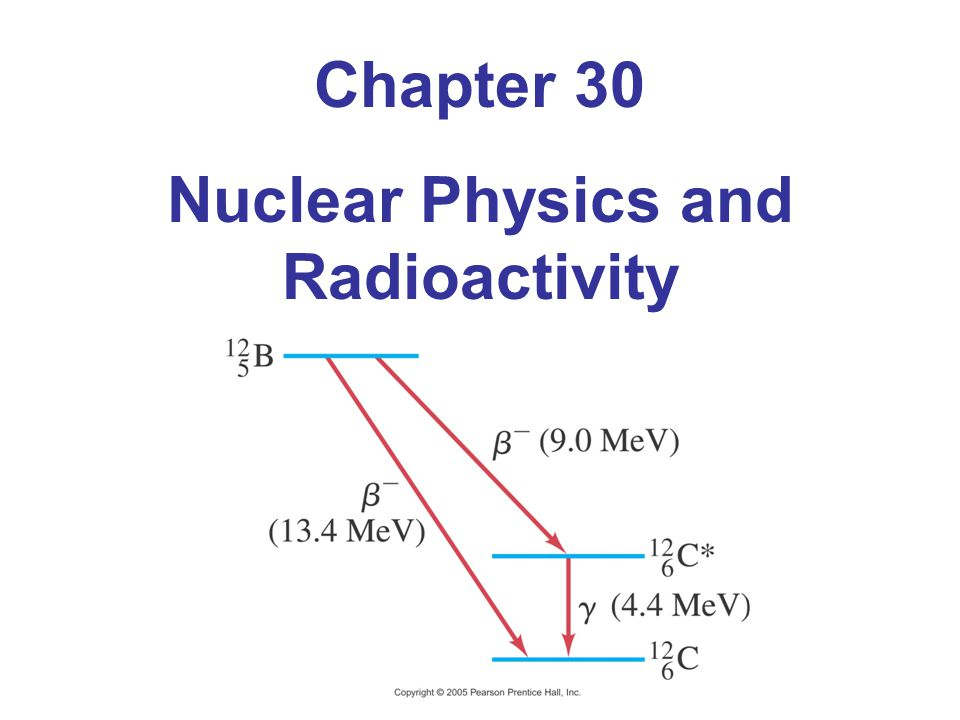 30.2 Binding Energy and Nuclear Forces It has become energy, such as radiation or kinetic energy, released during the formation of the nucleus.