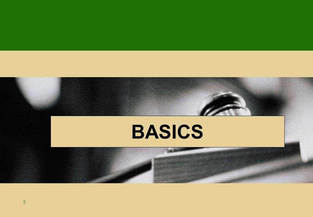 2 BASICS